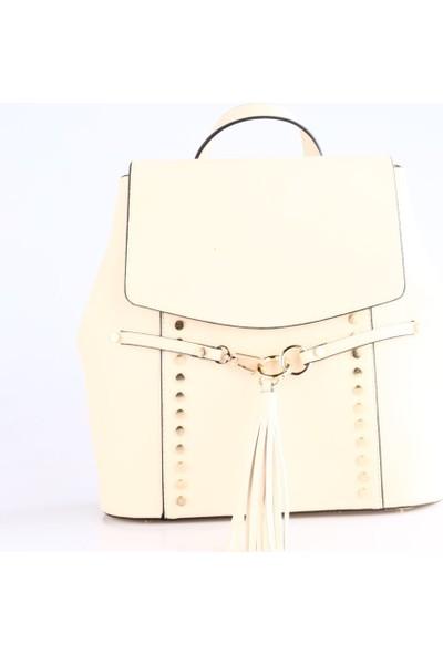 Gnc Bag 5010 Kadın Çanta Bej