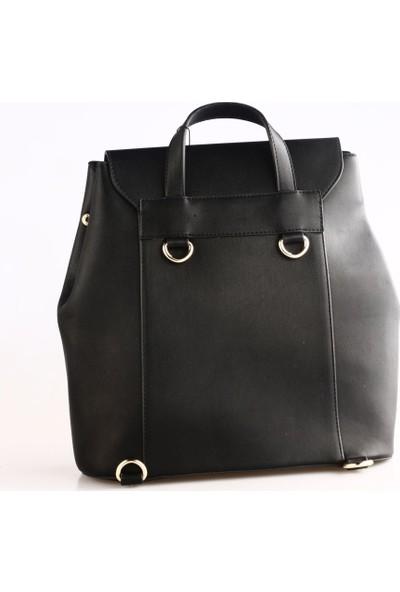 Gnc Bag 5010 Kadın Çanta Siyah