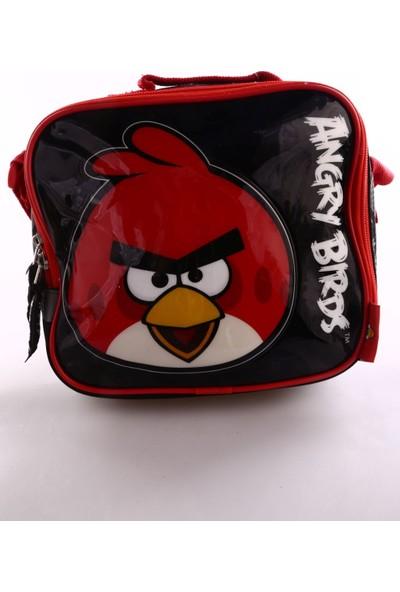 Angry Birds Beslenme Çantası Gökkuşağı