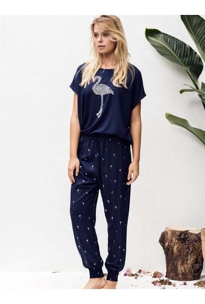 Catherine's 1239 Pijama Takım