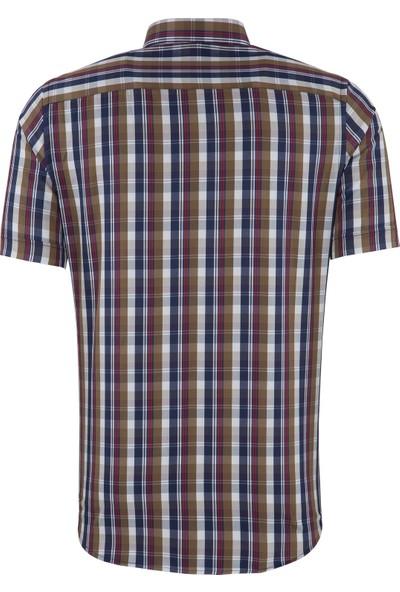 Sabri Özel Erkek Kısa Kollu Gömlek 4185030