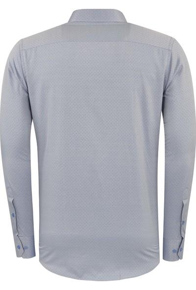 Burattı Erkek Uzun Kollu Gömlek 1941002
