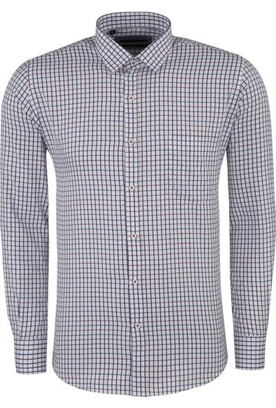 Burattı Erkek Uzun Kollu Gömlek 1941004