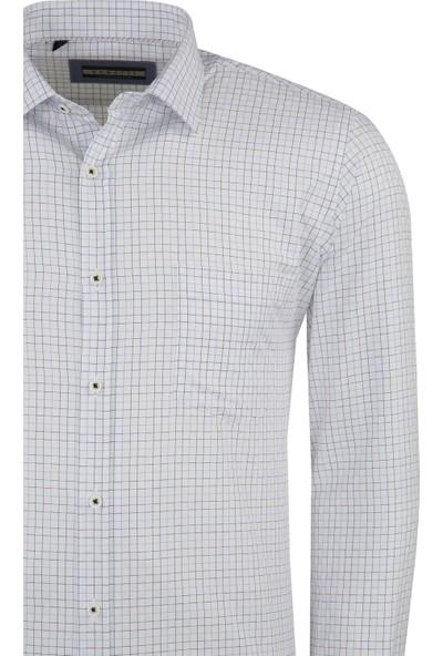 Burattı Erkek Uzun Kollu Gömlek 1941005