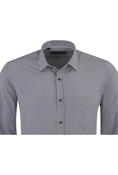 Burattı Erkek Uzun Kollu Gömlek 1941006