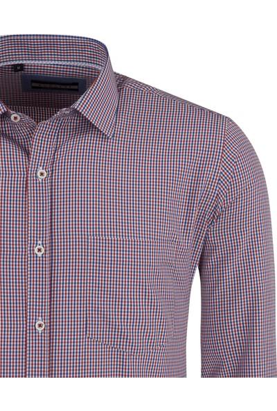 Burattı Erkek Uzun Kollu Gömlek 1941007