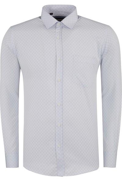 Burattı Erkek Uzun Kollu Gömlek 1941008