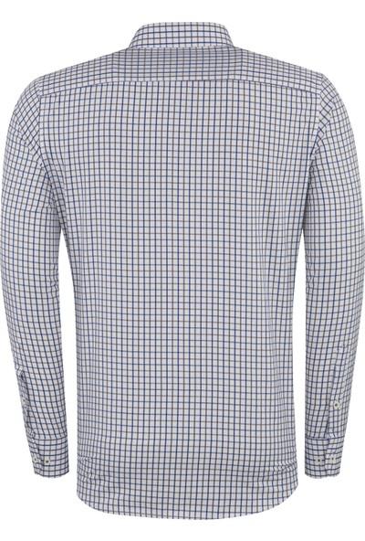 Burattı Erkek Uzun Kollu Gömlek 1941012