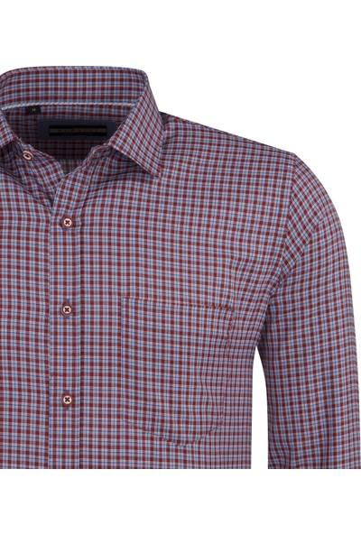 Burattı Erkek Uzun Kollu Gömlek 1941014