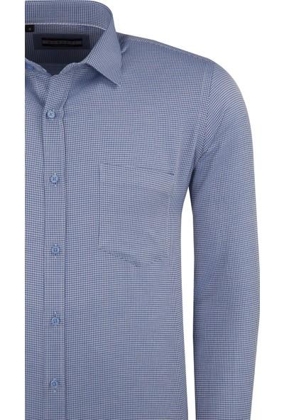 Burattı Erkek Uzun Kollu Gömlek 1941017