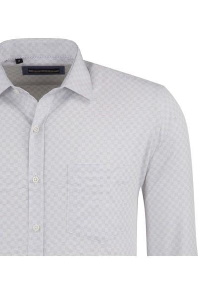 Burattı Erkek Uzun Kollu Gömlek 1941020