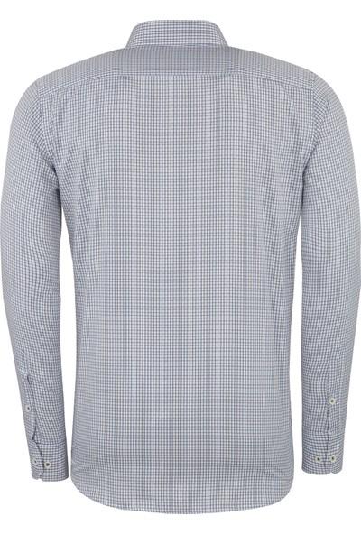 Burattı Erkek Uzun Kollu Gömlek 1941021
