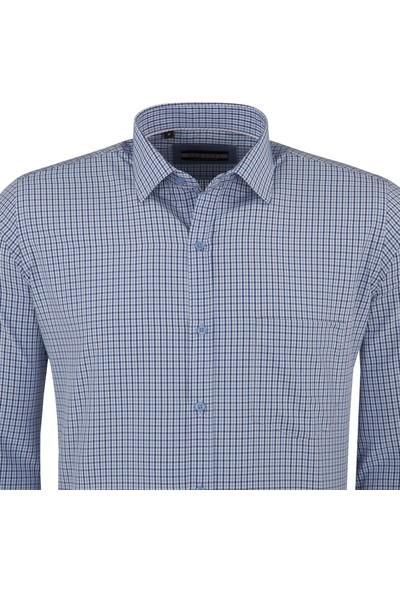 Burattı Erkek Uzun Kollu Gömlek 1941022