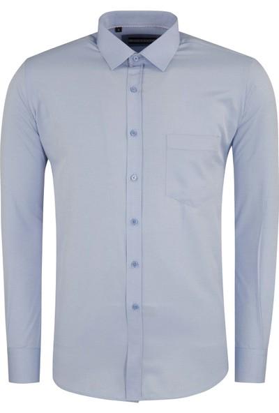 Burattı Erkek Uzun Kollu Gömlek 1941023