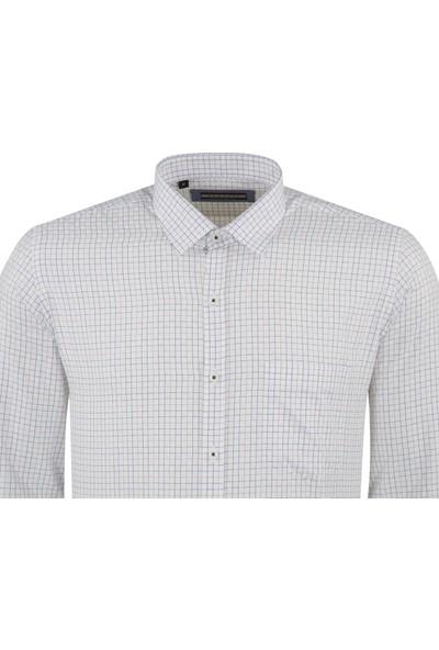 Burattı Erkek Uzun Kollu Gömlek 1941024