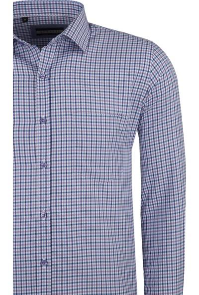 Burattı Erkek Uzun Kollu Gömlek 1941026