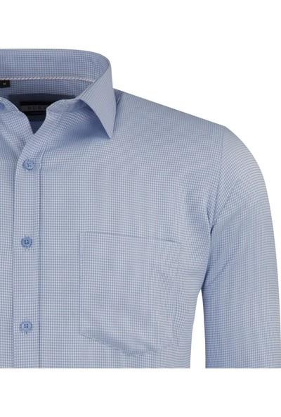 Burattı Erkek Uzun Kollu Gömlek 1941027