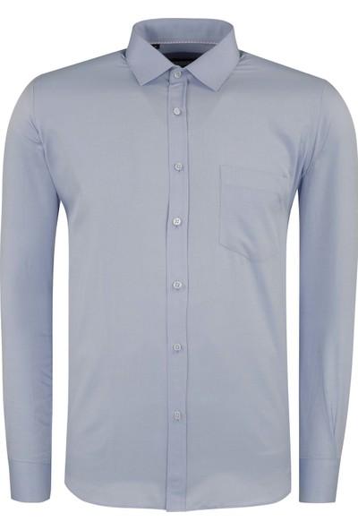 Burattı Erkek Uzun Kollu Gömlek 1941028