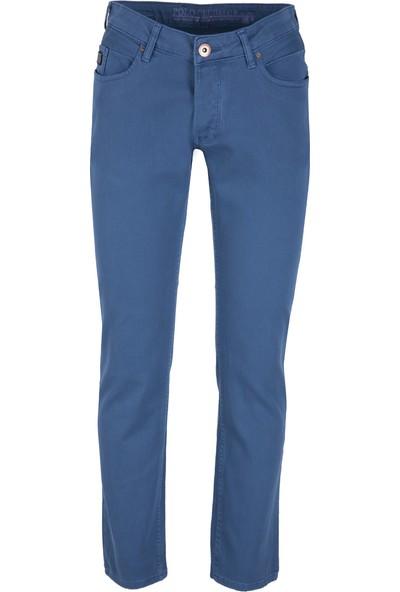Polo Club Jeans Erkek Kot Pantolon Martın