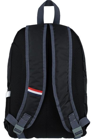 U.S. Polo Assn. Sırt Çantası Pl8179 Siyah