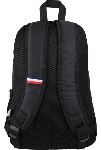 U.S. Polo Assn. Sırt Çantası Pl8283 Siyah