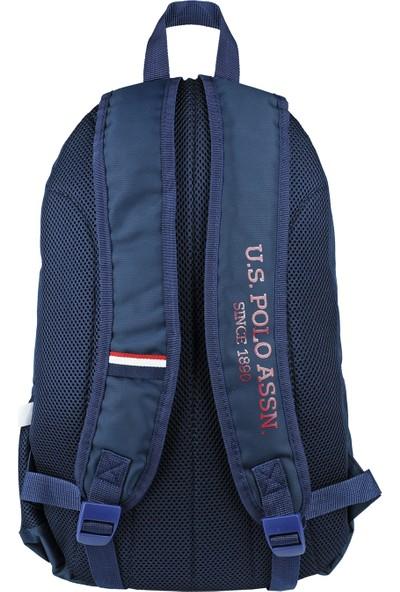 U.S. Polo Assn. Sırt Çantası Pl8289 Lacivert