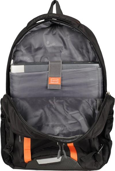 Aoking Laptop Sırt Çantası Asrt67456 Siyah