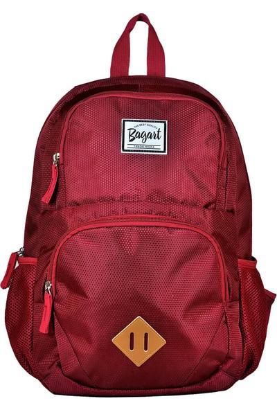 Bagart 95804 Kırmızı Unisex Sırt Çantası