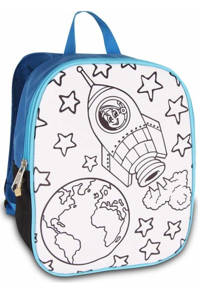 Alone Çanta Uzay Sırt Çantası