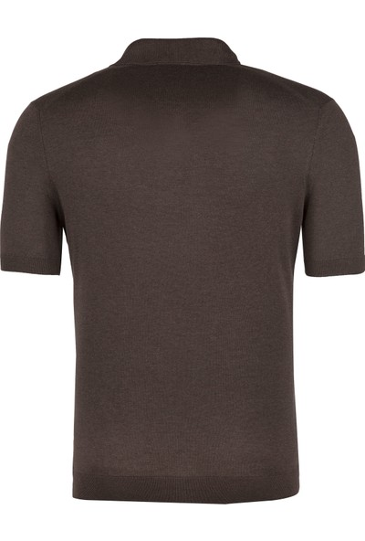 Gran Sasso Erkek T-Shirt 4311023503184