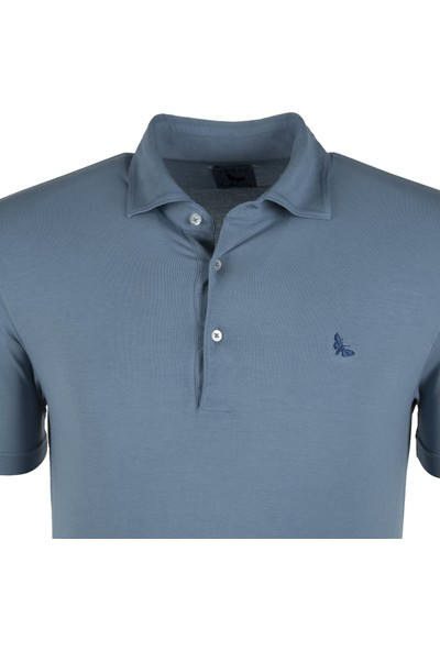 Gran Sasso Erkek T-Shirt 6010366966580