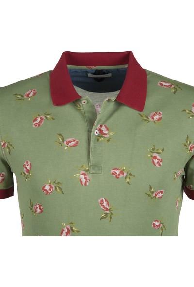 Gran Sasso Erkek T-Shirt 6016366801470