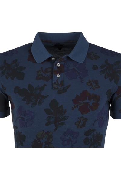Gran Sasso Erkek T-Shirt 6017077310015