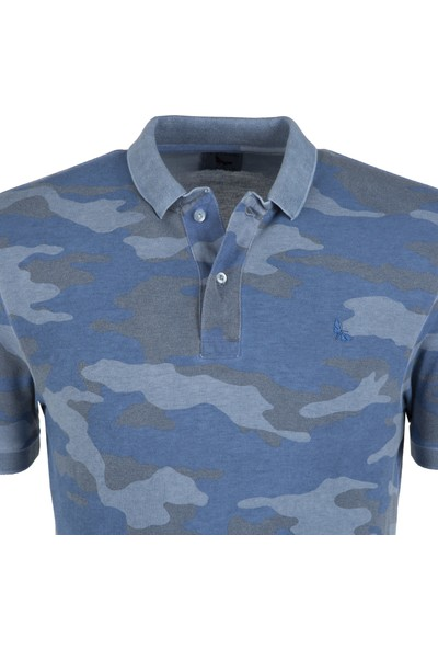 Gran Sasso Erkek T-Shirt 6017677020580