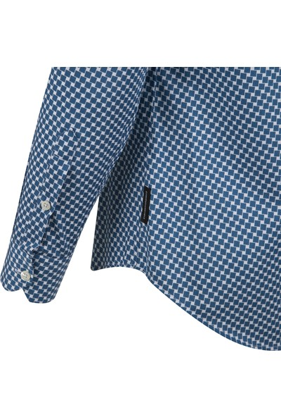 Emporio Armani Erkek Gömlek W1Smglw14F9041