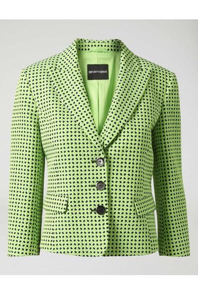 Emporio Armani Kadın Ceket Wng44Tw2107015