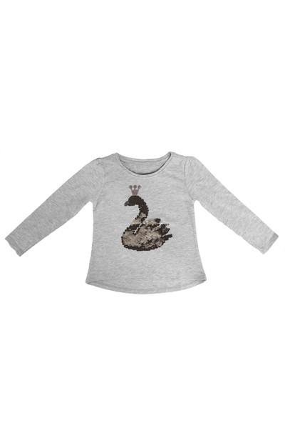 Baby Dora Uzun Kollu T-Shirt Kız Çocuk