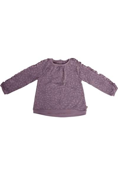 Baby Dora Sweatshirt Kız Çocuk
