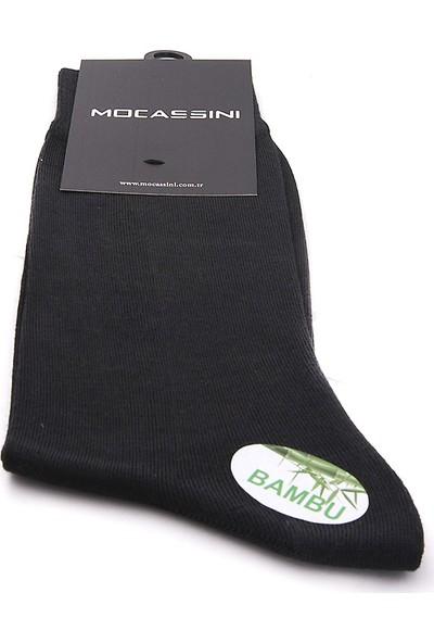 Mocassini 130Mce391 M109 Erkek Çorap