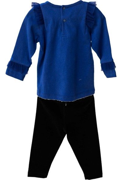 Zeyland Küçük Kız Çocuk Tshirt Tayt