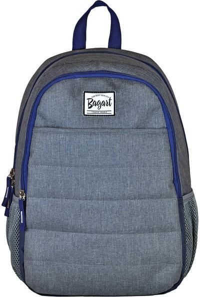 Bagart 95802 Siyah Unisex Sırt Çantası
