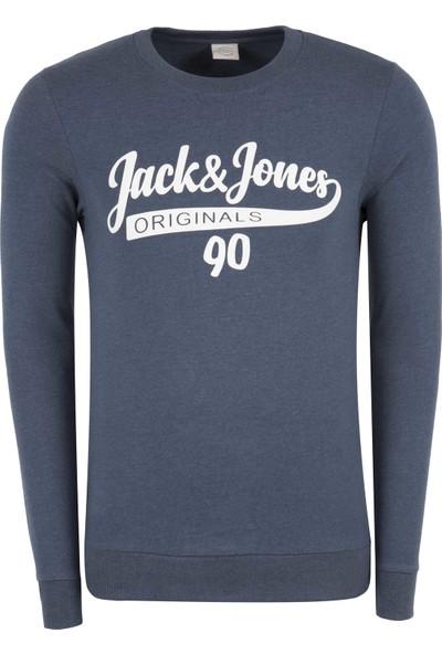 Jack & Jones Orıgınals Erkek Sweat 12137573