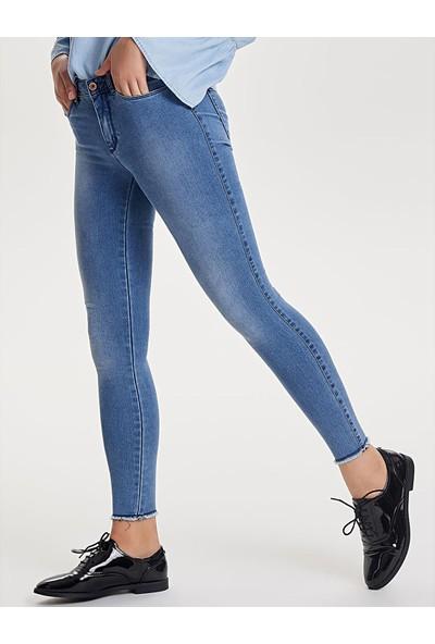 Only Jeans Kadın Kot Pantolon 5150390