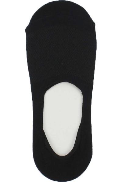 Modakids By Jawalli Kadın Siyah Suba Babet Çorabı 065-006-038