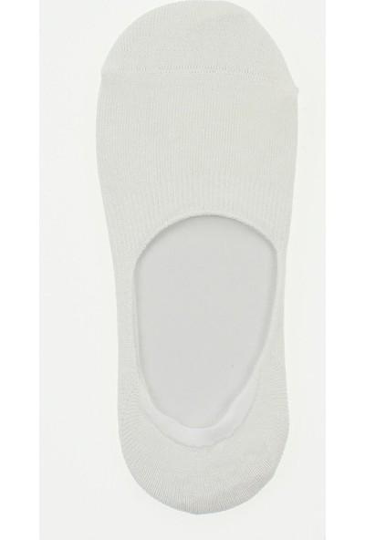 Modakids By Jawalli Modal Kadın Babet Çorabı 065-032-028