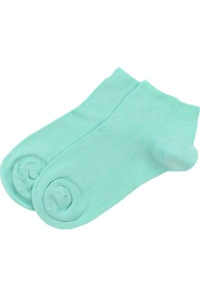 Modakids By Jawalli Modal Kadın Patik Çorap 065-552-017