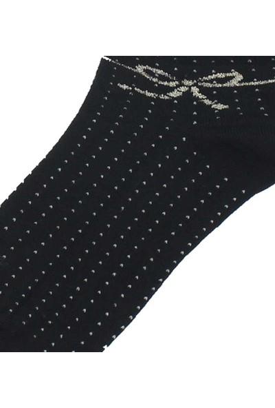 Modakids By Jawalli Bambu Kadın Patik Çorap 065-616-012