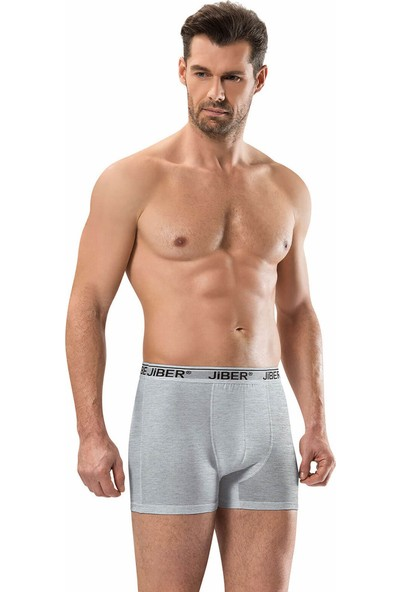 Jiber Erkek Likralı Boxer - 156