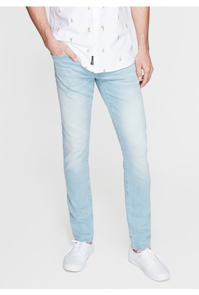 Mavi James Vintage Comfort Jean Pantolon
