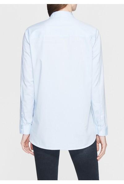 Mavi Gömlek 122010-24367